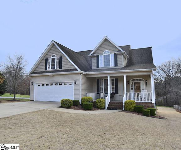 1 Cunningham Point Court, Greer, SC 29651 (#1362322) :: Coldwell Banker Caine