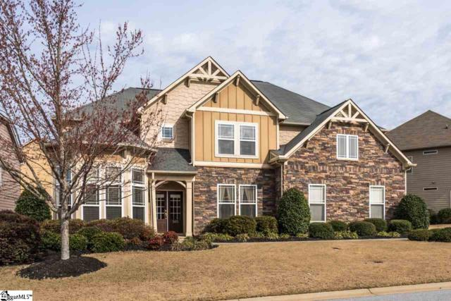 505 Abby Circle, Greenville, SC 29607 (#1362343) :: The Toates Team
