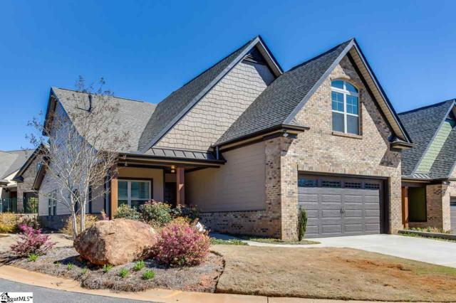 415 Welsh Poppy Way, Greer, SC 29650 (#1362369) :: The Toates Team