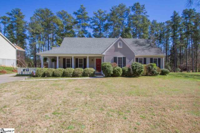 238 Bay Ridge Drive, Townville, SC 29689 (#1362377) :: The Toates Team