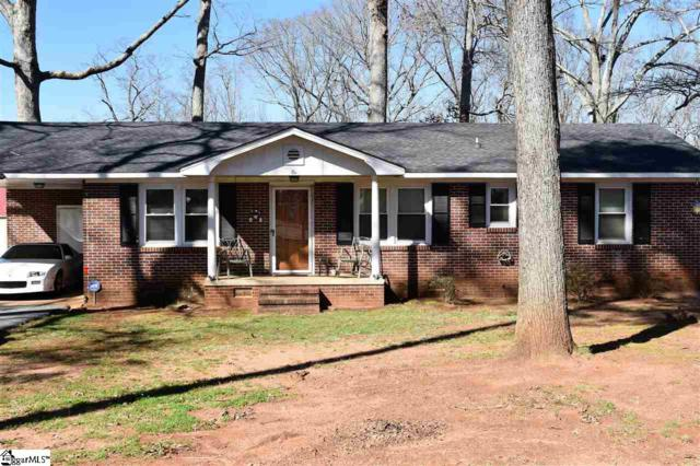 3003 Sunset Forest Road, Anderson, SC 29626 (#1362380) :: Hamilton & Co. of Keller Williams Greenville Upstate