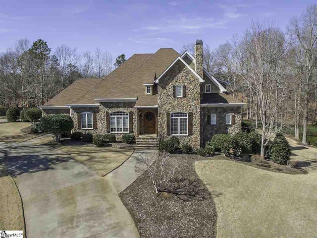 24 White Crescent Lane, Simpsonville, SC 29681 (#1362381) :: Coldwell Banker Caine