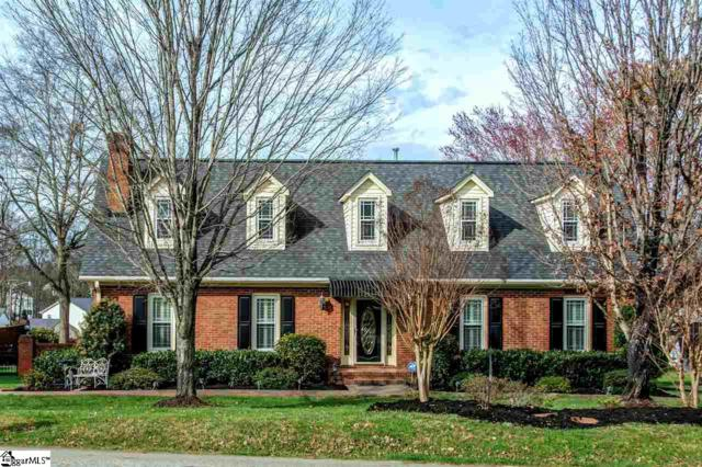 201 Pinecrest Drive, Mauldin, SC 29662 (#1362388) :: The Toates Team