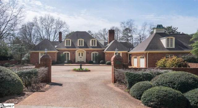 9 Mount Vere Drive, Greenville, SC 29607 (#1362392) :: The Toates Team