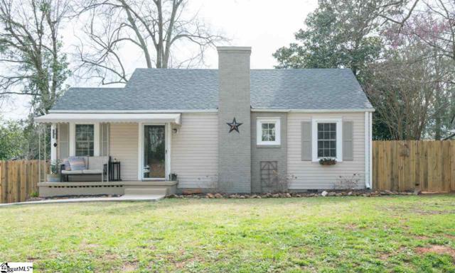 16 Woodville Avenue, Greenville, SC 29607 (#1362395) :: The Haro Group of Keller Williams