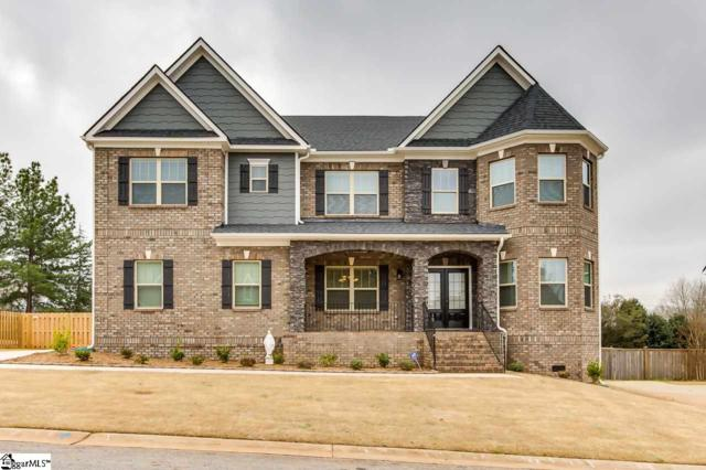 12 Ossabaw Loop, Simpsonville, SC 29681 (#1362400) :: Hamilton & Co. of Keller Williams Greenville Upstate