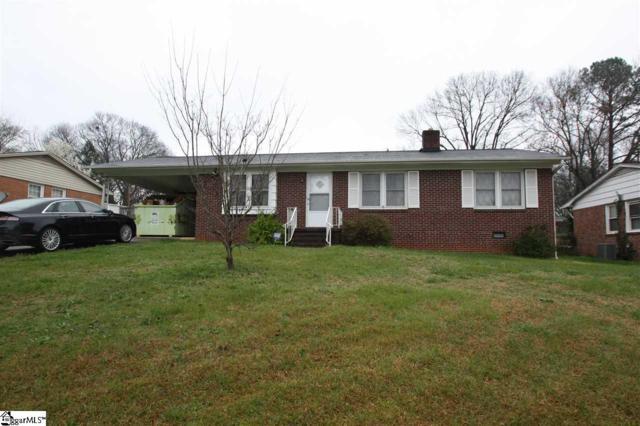 123 Folkstone Street, Greenville, SC 29605 (#1362408) :: Hamilton & Co. of Keller Williams Greenville Upstate