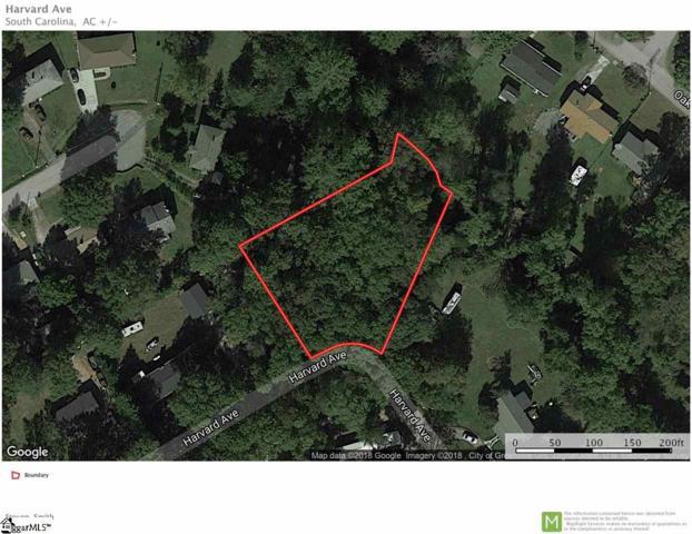 108 Harvard Avenue, Greenville, SC 29611 (#1362414) :: The Toates Team