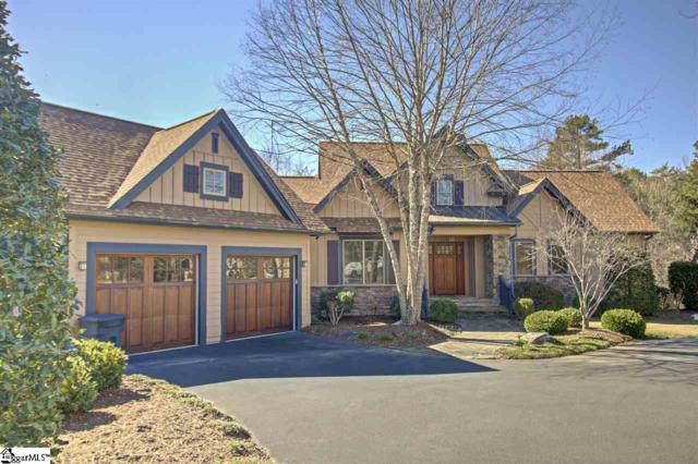 103 Dove Tree Trail Ec1, Sunset, SC 29676 (#1362421) :: The Toates Team
