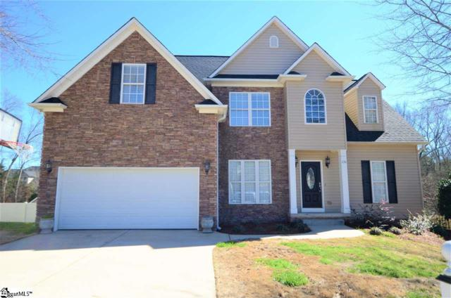 131 Darmondale Drive, Moore, SC 29369 (#1362426) :: The Haro Group of Keller Williams