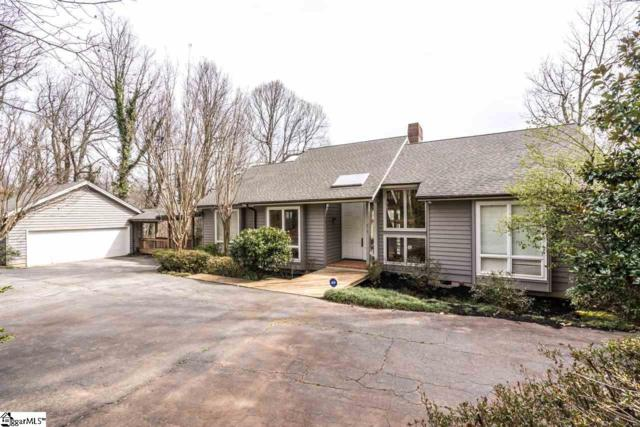 219 Lake Circle Drive, Greenville, SC 29609 (#1362433) :: Hamilton & Co. of Keller Williams Greenville Upstate