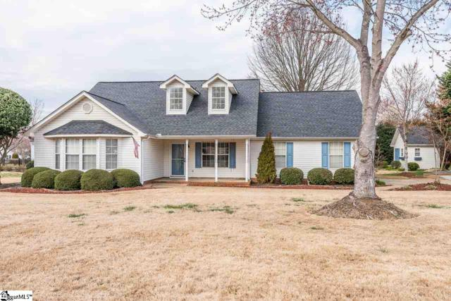 336 Cornelson Drive, Greer, SC 29651 (#1362442) :: The Toates Team
