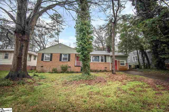 118 Woodmont Circle, Greenville, SC 29605 (#1362448) :: The Toates Team