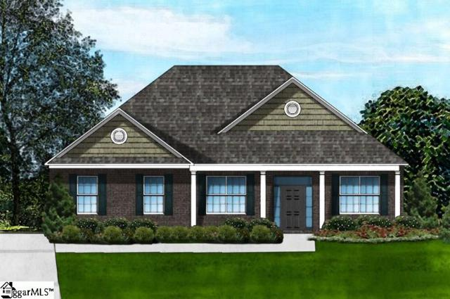109 Brandau Lane, Simpsonville, SC 29680 (#1362484) :: The Toates Team