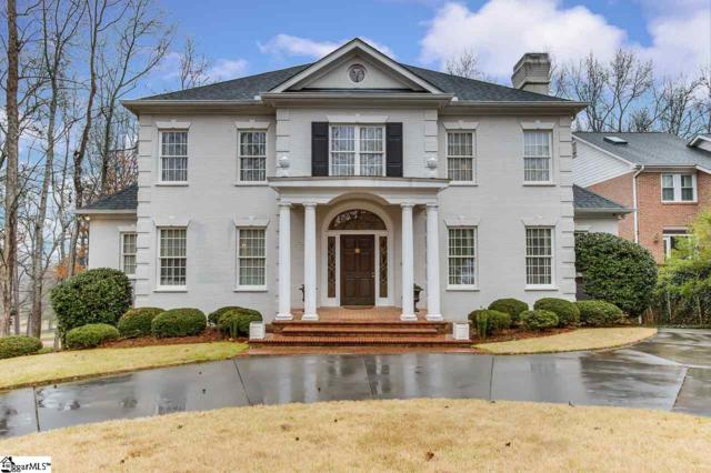 208 Hidden Hills Drive, Greenville, SC 29605 (#1362508) :: The Toates Team