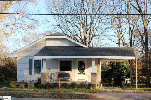 410 Perry Road, Greenville, SC 29609 (#1362519) :: The Toates Team