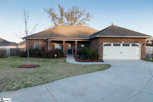 808 Edenwood Court, Roebuck, SC 29376 (#1362548) :: Coldwell Banker Caine