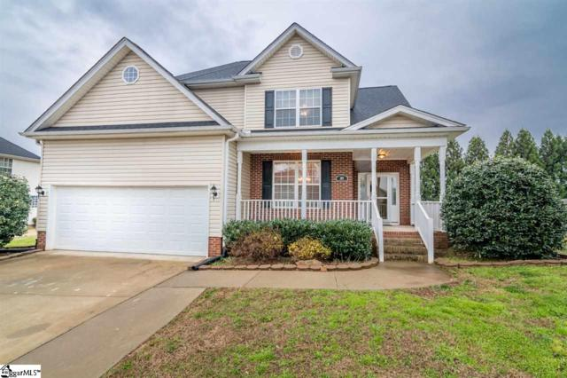203 Downs Road, Greenville, SC 29617 (#1362551) :: The Toates Team