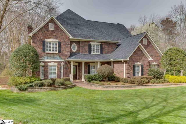 14 Hitchcock Lane, Greenville, SC 29615 (#1362564) :: The Toates Team