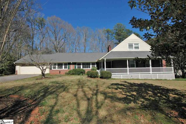 103 Catfish Cove Road, Seneca, SC 29672 (#1362572) :: The Haro Group of Keller Williams