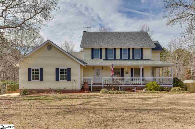 5151 Slater Road, Anderson, SC 29621 (#1362592) :: The Toates Team