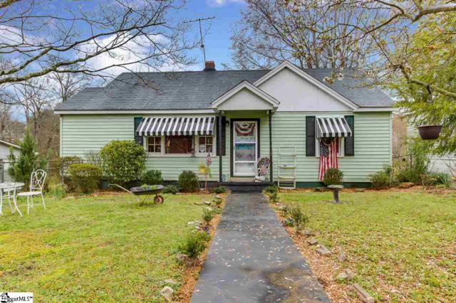 21 Nancy Drive, Greenville, SC 29617 (#1362598) :: Hamilton & Co. of Keller Williams Greenville Upstate