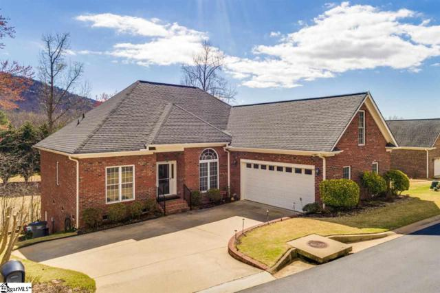 15 Belle Terre Court, Greenville, SC 29609 (#1362602) :: Hamilton & Co. of Keller Williams Greenville Upstate