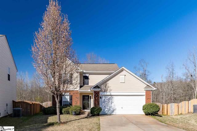 8 Hollow Tree Way, Greenville, SC 29605 (#1362616) :: The Toates Team