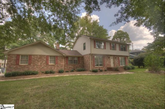 6 Tiverton Drive, Greenville, SC 29615 (#1362654) :: The Toates Team