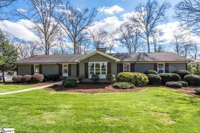 192 Chapman Road, Greenville, SC 29605 (#1362681) :: The Toates Team