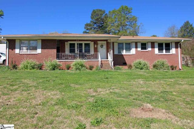 101 Davis Drive, Piedmont, SC 29673 (#1362686) :: Connie Rice and Partners