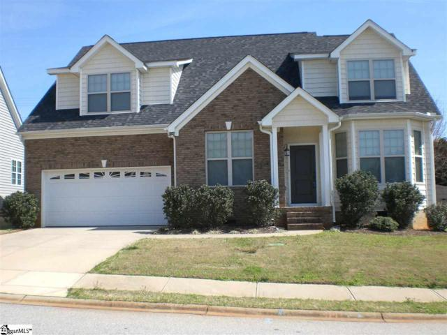 5 Aldgate Way, Greer, SC 29650 (#1362693) :: The Haro Group of Keller Williams