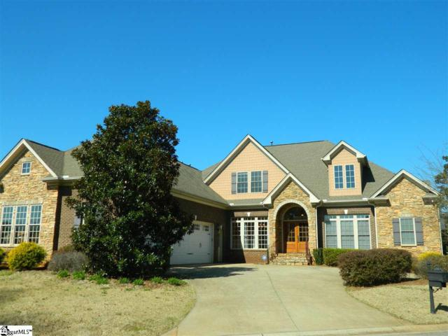 215 Asheton Lakes Way, Simpsonville, SC 29681 (#1362694) :: Hamilton & Co. of Keller Williams Greenville Upstate
