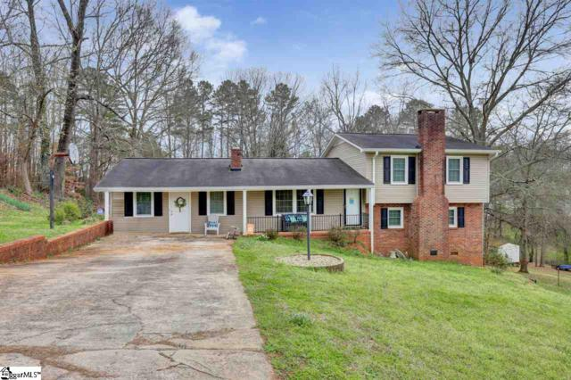 201 Knollview Drive, Greenville, SC 29611 (#1362699) :: The Toates Team