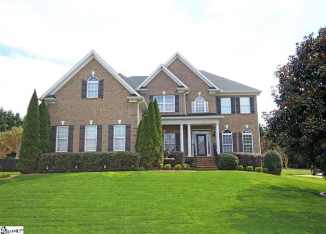 70 Griffith Creek Drive, Greer, SC 29651 (#1362704) :: The Toates Team