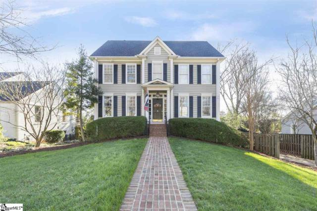 6 Meyers Drive, Greenville, SC 29605 (#1362709) :: The Toates Team