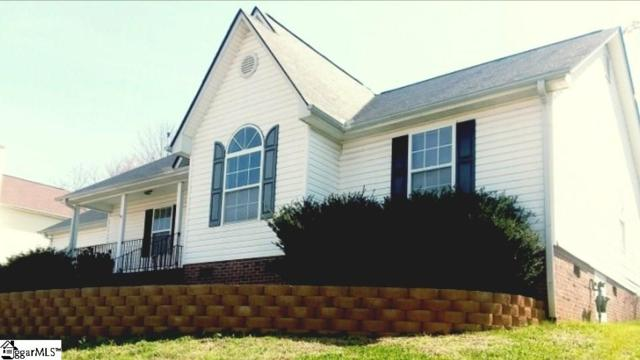115 Hatteras Lane, Simpsonville, SC 29680 (#1362715) :: Hamilton & Co. of Keller Williams Greenville Upstate