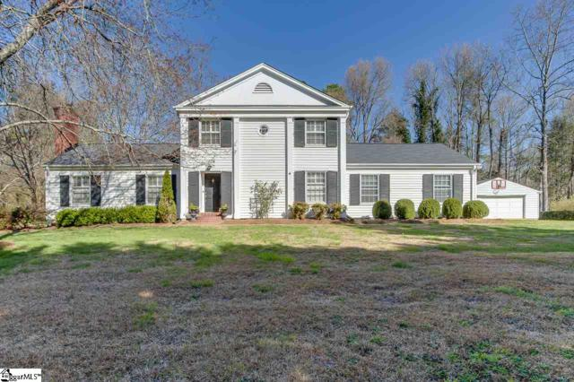 1108 Roe Ford Road, Greenville, SC 29617 (#1362731) :: The Haro Group of Keller Williams
