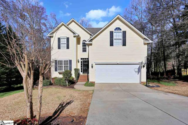 6 Trailstream Drive, Mauldin, SC 29662 (#1362735) :: The Toates Team