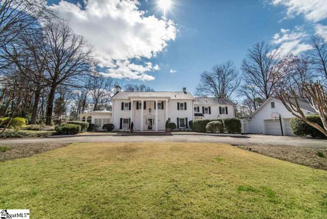 1215 Roe Ford Road, Greenville, SC 29617 (#1362746) :: Coldwell Banker Caine