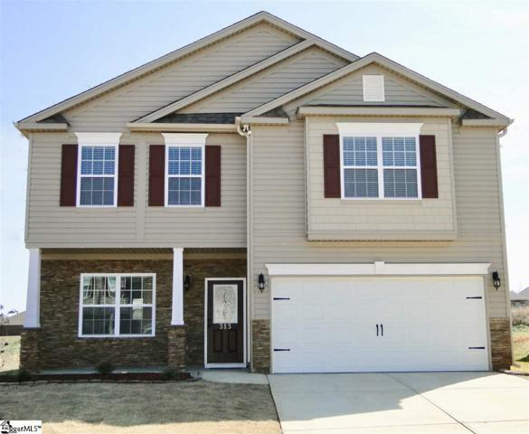313 Hartleigh Drive, Lyman, SC 29365 (#1362748) :: Coldwell Banker Caine