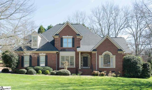 104 River Walk Drive, Simpsonville, SC 29681 (#1362762) :: The Toates Team