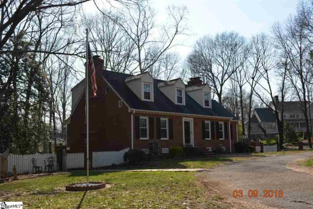 107 Roberts Farm Road, Simpsonville, SC 29681 (#1362764) :: The Toates Team