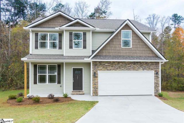 121 Heatherbrooke Court Lot 43, Easley, SC 29640 (#1362798) :: The Toates Team