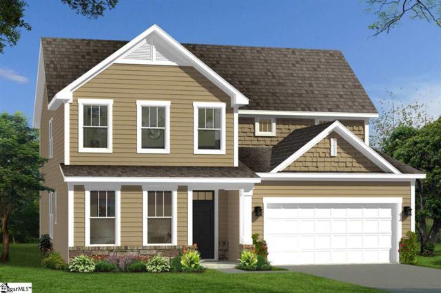 800 Lockhurst Drive, Simpsonville, SC 29681 (#1362799) :: Coldwell Banker Caine
