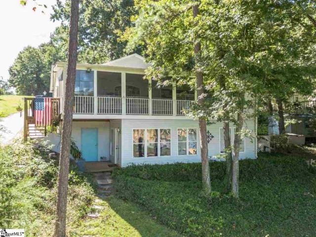 708 Dogwood Lane, Townville, SC 29689 (#1362817) :: The Toates Team