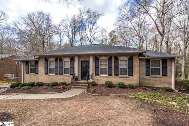 301 Great Glen Road, Greenville, SC 29615 (#1362828) :: The Toates Team