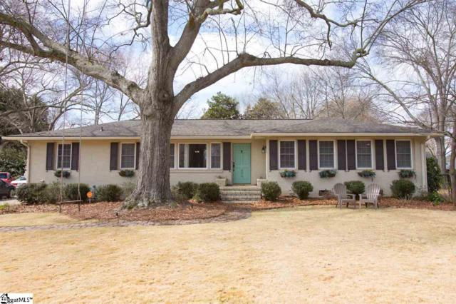306 Wembley Road, Greenville, SC 29607 (#1362829) :: The Toates Team