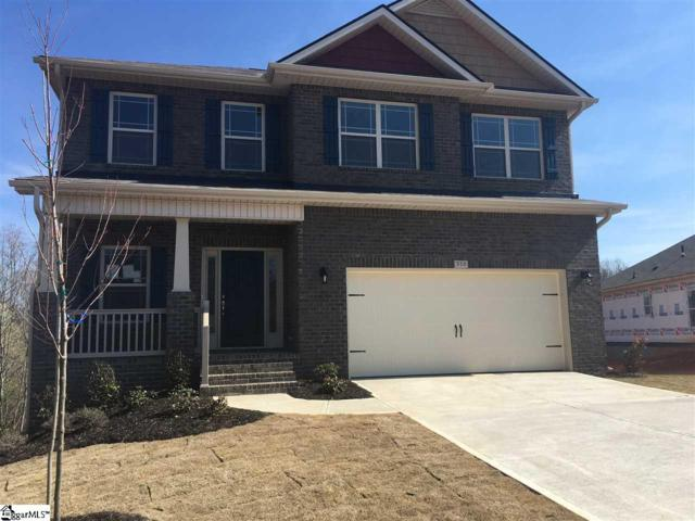 516 Dragonfly Court, Roebuck, SC 29376 (#1362872) :: Coldwell Banker Caine