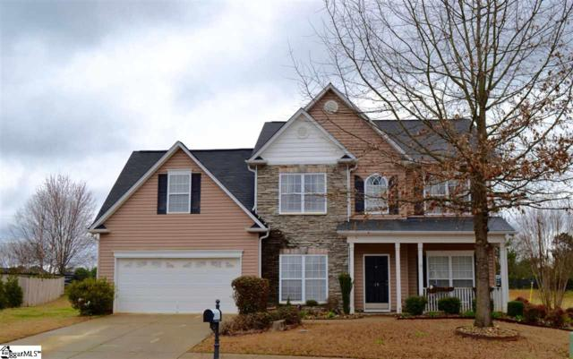 19 Cartecay Court, Simpsonville, SC 29680 (#1362873) :: The Toates Team